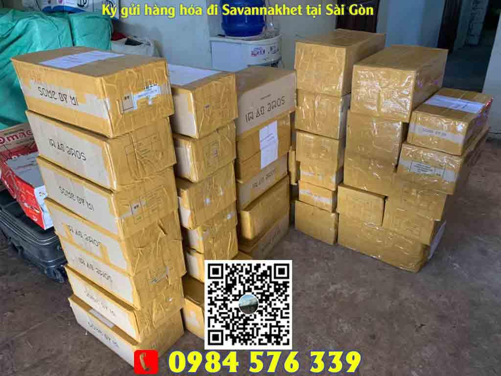 dịch vụ gửi hàng đi Savannakhet tại Sài Gòn